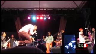 Romain Virgo & Warrior Love Band | Cream of the Crop 2013