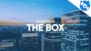 Roddy Ricch - The Box (Clean - Lyrics)