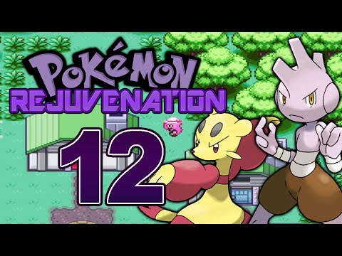 Pokemon Rejuvenation Part 12: Sheridan Village & ein geschenktes Rabauz!