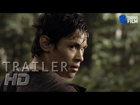 KILLING SOLDIER - DER KRIEGER I Offizieller Trailer I Deutsch