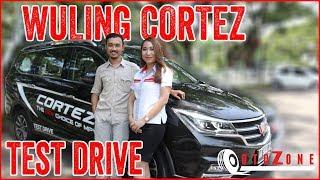 Download Video OTOZONE : Review dan Test Drive Wuling Cortez Mobil Mewah Dengan Harga Bersahabat MP3 3GP MP4