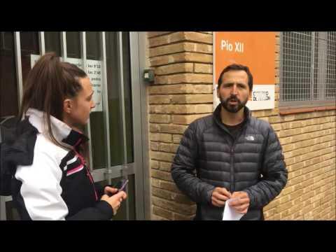 COLPBOL EN LA ESCUELA (Deporte novedoso)