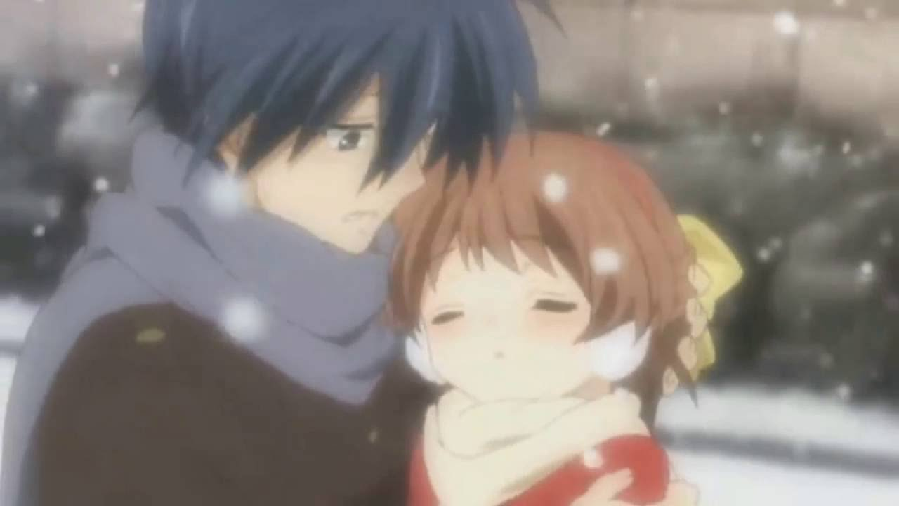 Clannad Saddest Moment Youtube
