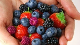 Top 10 Antioxidant Rich Foods