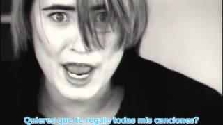 Земфира - Хочешь (Zemfira - Quieres? subtítulos en español)