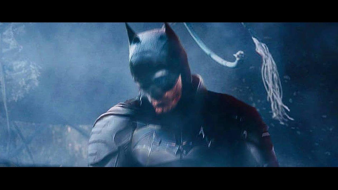 The Batman Trailer 2021 Breakdown and Easter Eggs - DC Fandome ...