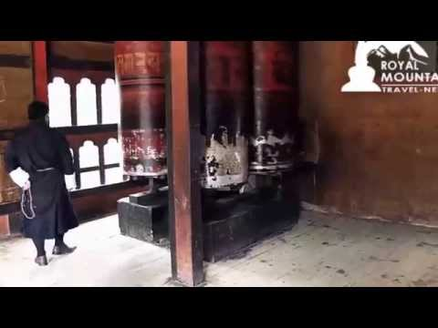 Bhutan, The Land of Thunder Dragon