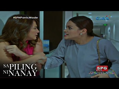 Sa Piling ni Nanay: Pagbisto sa kasalanan ni Scarlet