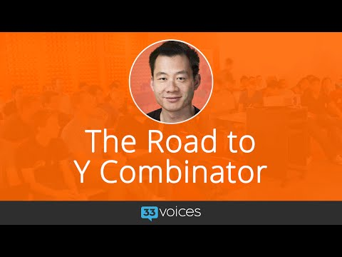 The Road to Y Combinator with Partner and Serial Entrepreneur Justin Kan
