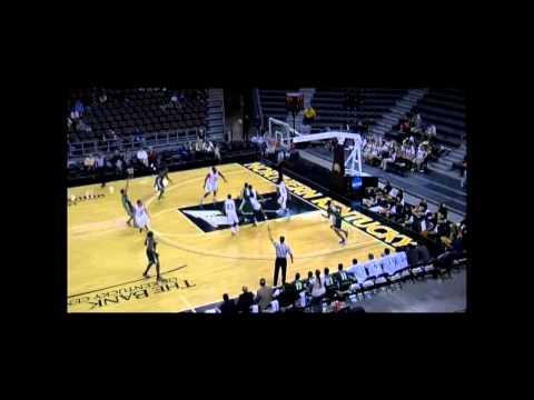 Jacksonville University vs  Northern Kentucky University