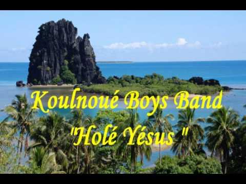 Koulnoué Boys Band