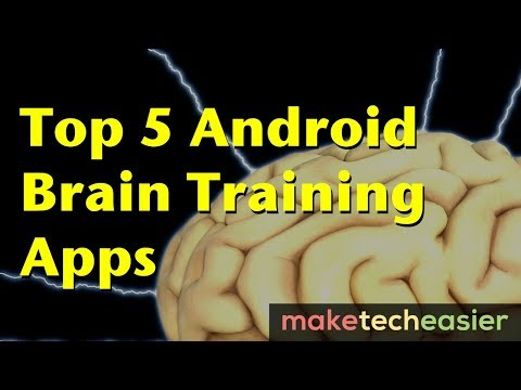 5 Of The Best Brain-Training Apps For Android