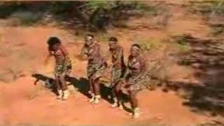 botswana song step mother traditional