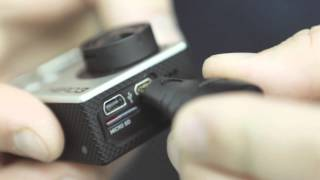 HDMI Female to Micro HDMI Male Adapter - #4503