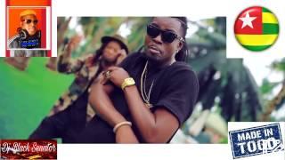new Afro Dance Togo music new hot mix 2017 by dj black senator