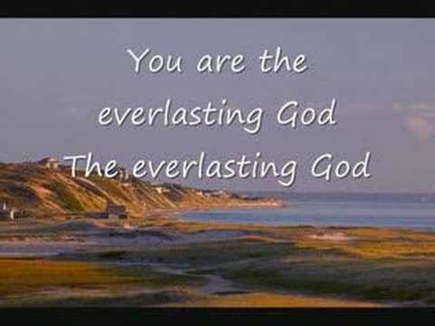 Everlasting God Chris Tomlin