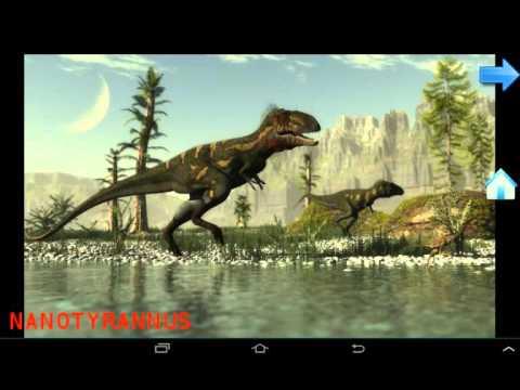 Травоядные динозавры dynozavriru