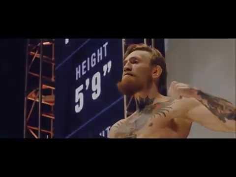 Conor McGregor - UFC - 2013/2015 - The Foggy Dew, Sinéad O'Connor