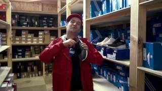 видео Обувь ASICS