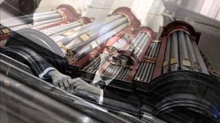 Mendelssohn Sonate VI
