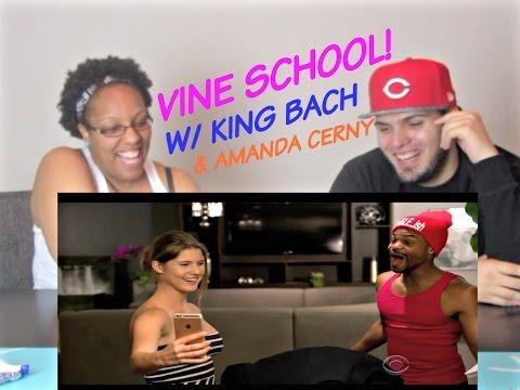 Is king batch dating amanda cerny