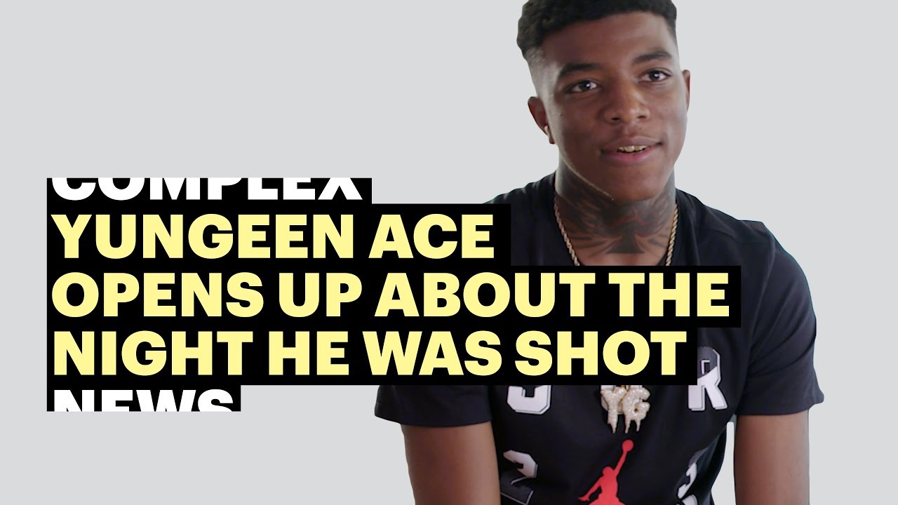 What Happened to SpotemGottem? Rapper Shot, Hospitalized in ...