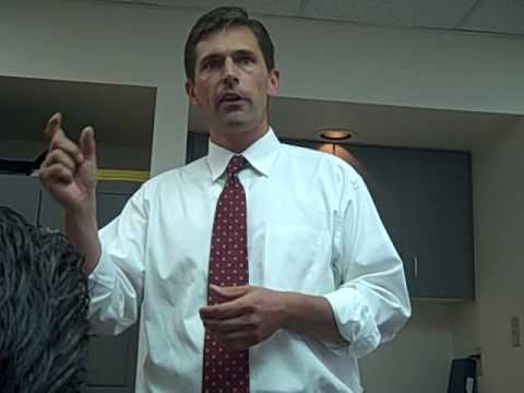 Rep. Martin Heinrich campaign office opening.1