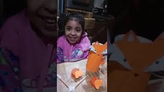 dulce lola marioneta de zorro parte 5