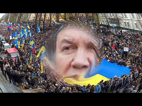Активист мaйдaнa на Украине - моя жизнь в Германии превратилась в сущий Aд!