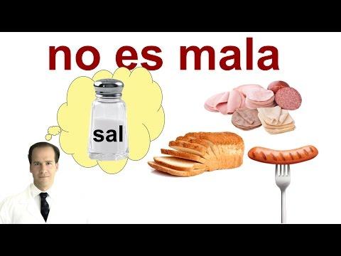 ALERTA: no eliminen la Sal