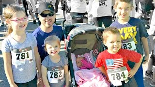 �First Family 5K�