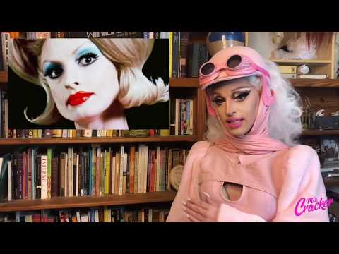 Miz Cracker's Review with a Jew - S10 E04