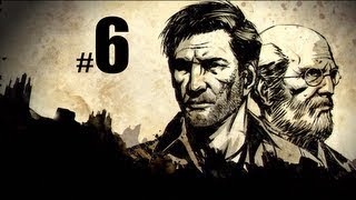 Lets Play Resistance 3 | Ep.6 HD (Capitulo 7 + Coleccionables) | Trilogia Resistance