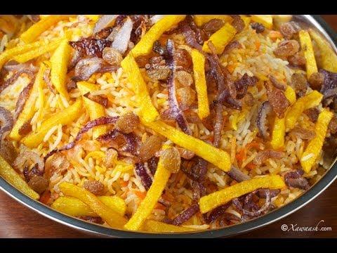 Somali rice pilaf bariis maraq youtube somali rice pilaf bariis maraq forumfinder Images