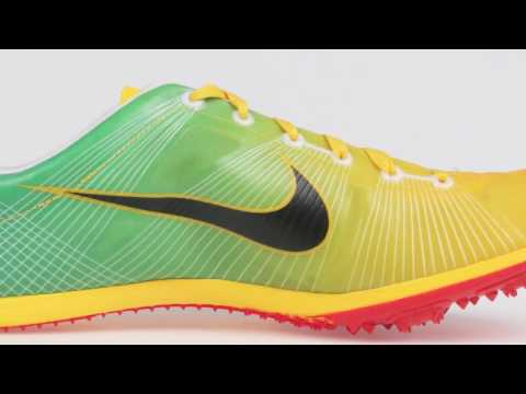 a8c3501f25995 Unboxing Nike Zoom Forever XC 3 NIKEiD by SaucyCinna