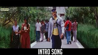 English Kaaran - Intro Song | Sathyaraj, Madhumitha, Namitha | Full song