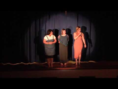 Highview Middle School  - Annie 2.28.20 (video 1)