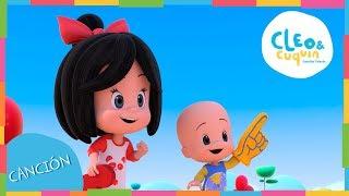 LA CUCARACHA. Cleo & Cuquin I Familia Telerin. Canciones Infantiles para niños