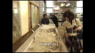 видео продуктовые магазины москвы