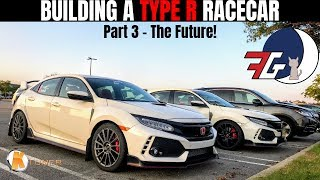 Honda Civic Type R (FK8) One Year Later | Let