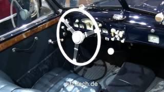 BMW 327 1937