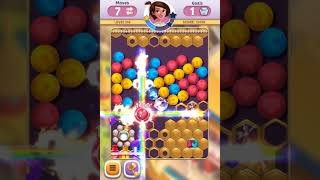 Diamond Diaries Saga Level 316 No Boosters