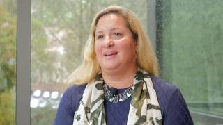 Jen Steinmann, Deloitte: A culture based on courage