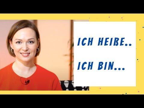 Вопрос: Как попрощаться на немецком языке?