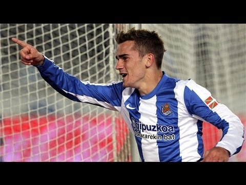 Antoine Griezmann | Down Low | Real Sociedad