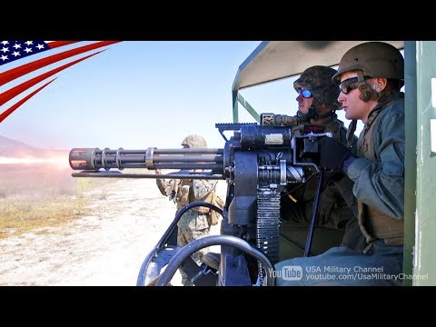 helicopter-door-guns-ground-training---gau-21-.50-cal-&-m134-minigun