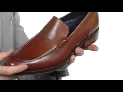 81aa73753d8 Cole Haan Air Madison Ventian SKU  8087679 - YouTube