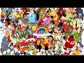 Cartoon Kids Games Channel for kids and babies for fun and educational activities and more