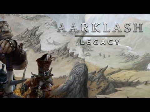 Aarklash Legacy Gameplay |