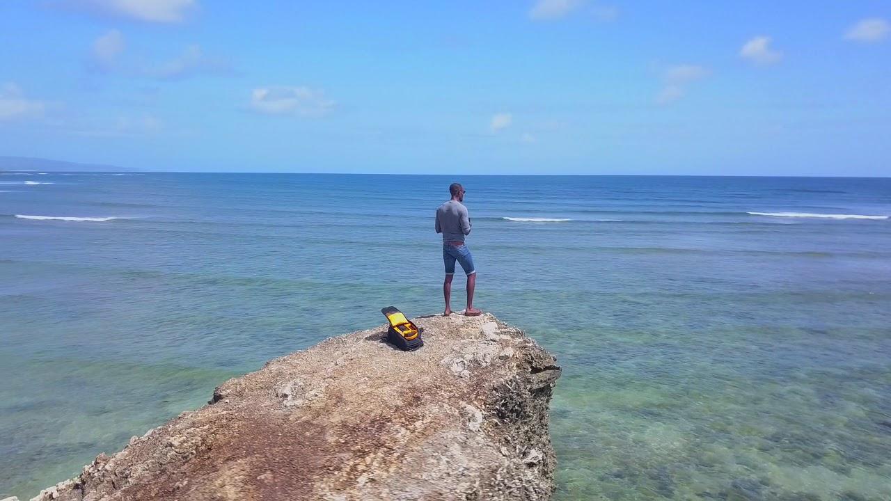 Views From Bath Beach Barbados